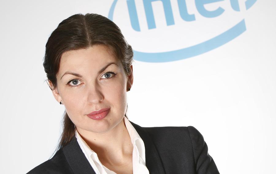 «Надо уметь договариваться с кем угодно». Карьерные советы главы Intel в России