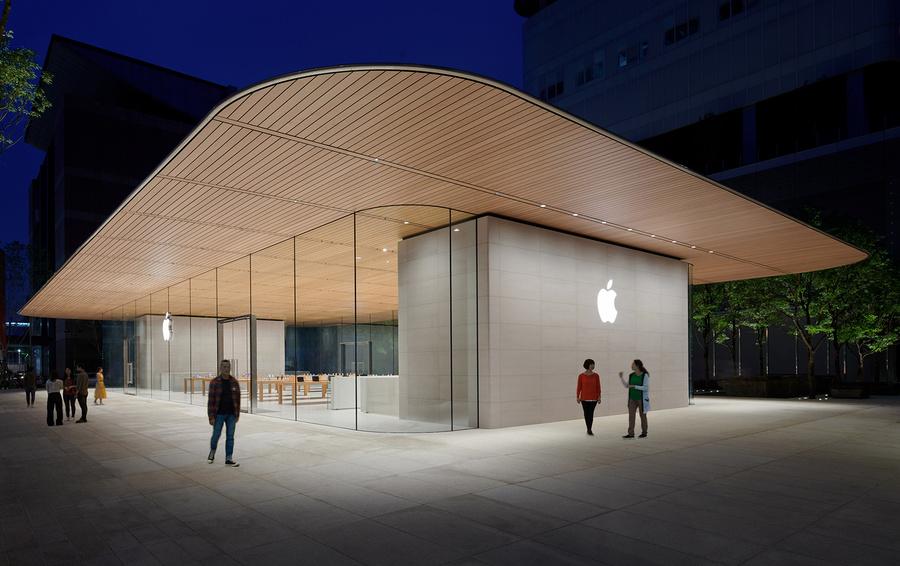 Apple подала в суд на разработчика «безупречных копий» iOS