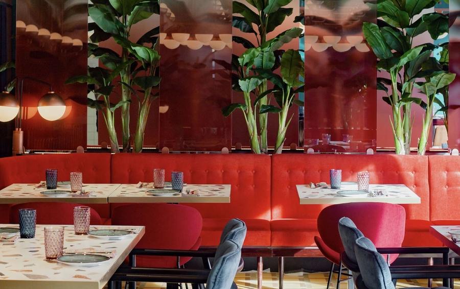 Ресторан «От и До»