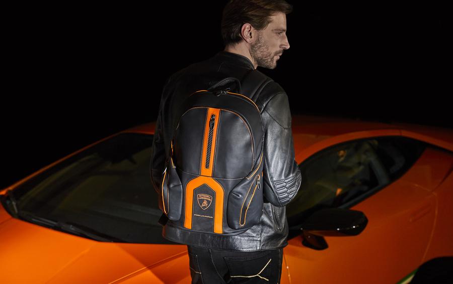 Неделя потребления: умный Mercedes, коллаборация Piquadro и Lamborghini, новости бизнес-авиации