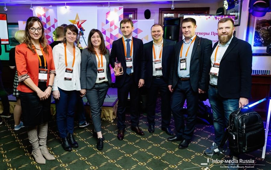 Команда закупщиков компании ЕВРАЗ