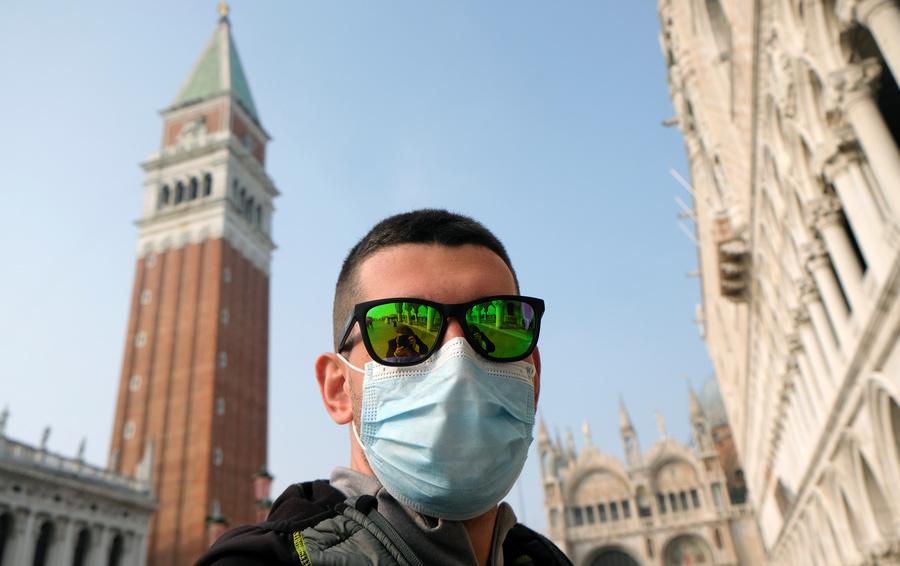 Россияне начали отказываться от поездок в Италию из-за вспышки коронавируса