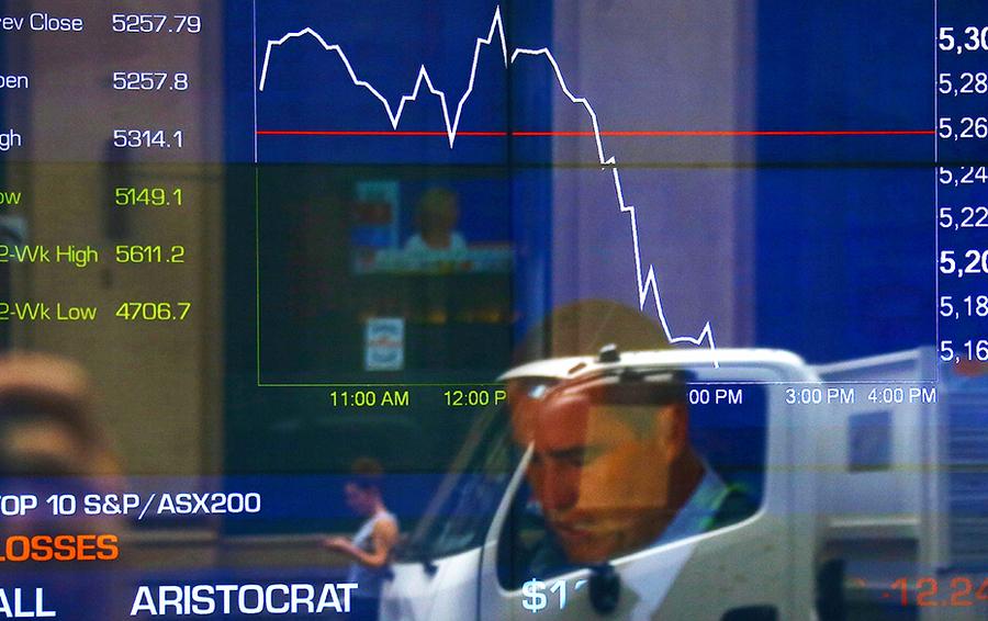 Переломный момент: пора переключаться на акции