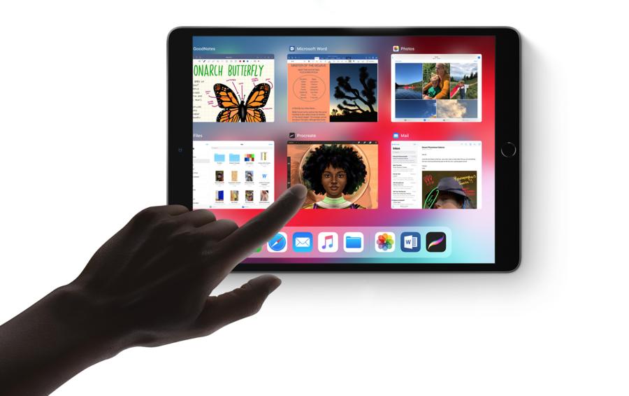 Apple выпустила новый iPad Мини. Это первое обновление линейки за 4 года