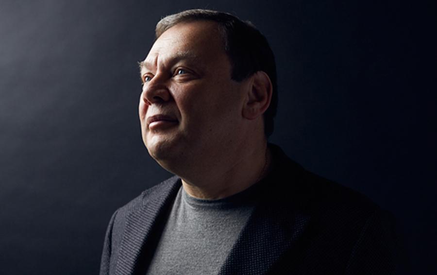 Фото Юрия Чичкова для Forbes