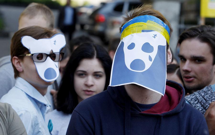 Как продают друзей: почему «ВКонтакте» разрешила кредиторам оценивать пользователей