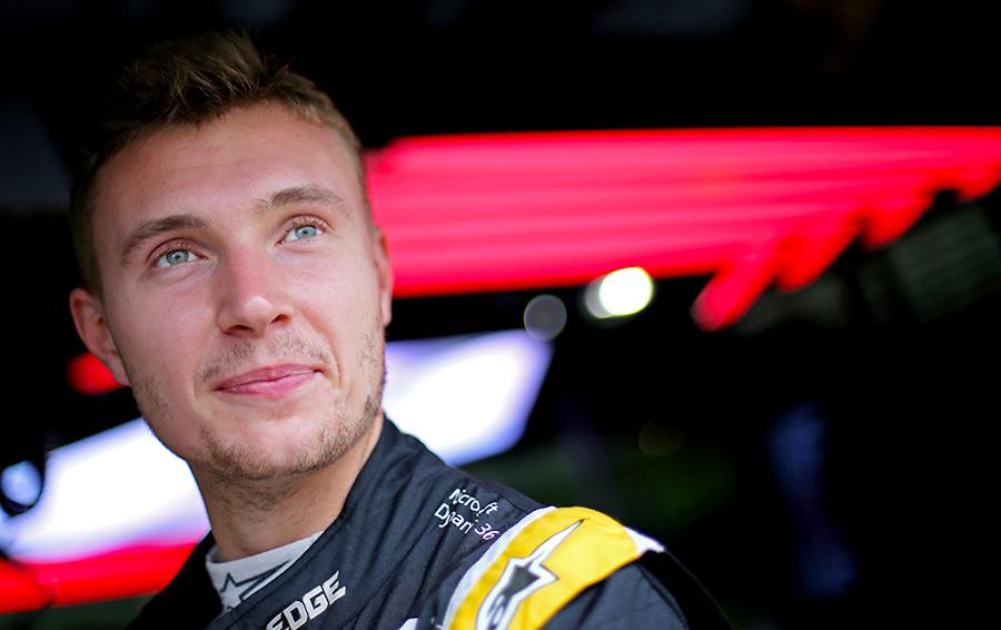 Сергей Сироткин может стать призовым пилотом Williams благодаря финансовой поддержке проекта «СМП Рейсинг» Бориса Ротенберга