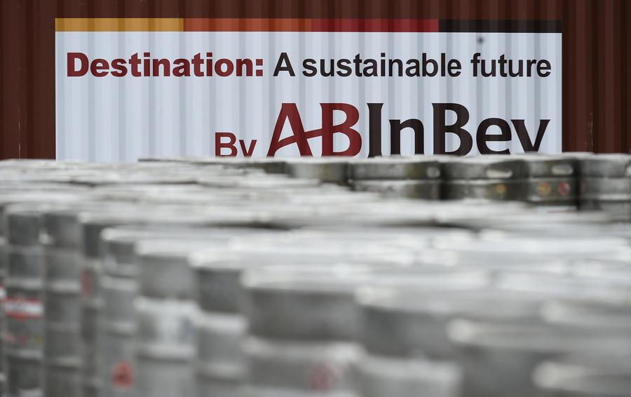 Budweiser отказался отIPO вГонконге на $9,8 млрд