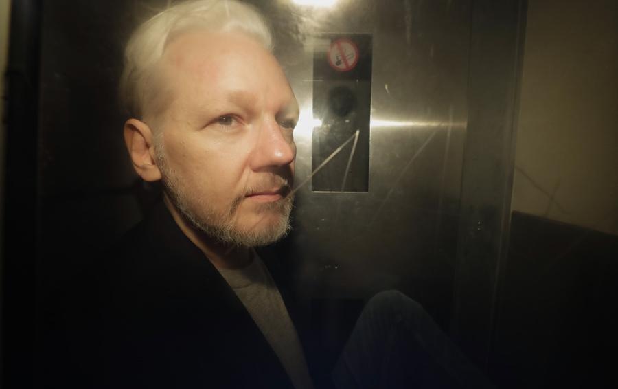 В Швеции возобновят расследование в отношении Ассанжа в связи с изнасилованием