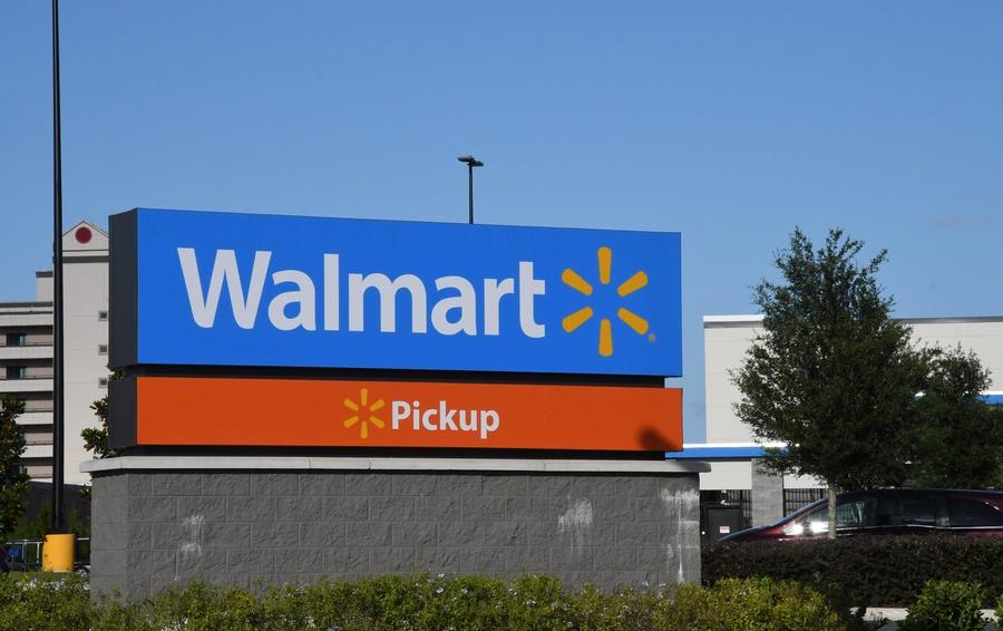 Walmart подал всуд наTesla из-за возгораний солнечных батарей еепроизводства