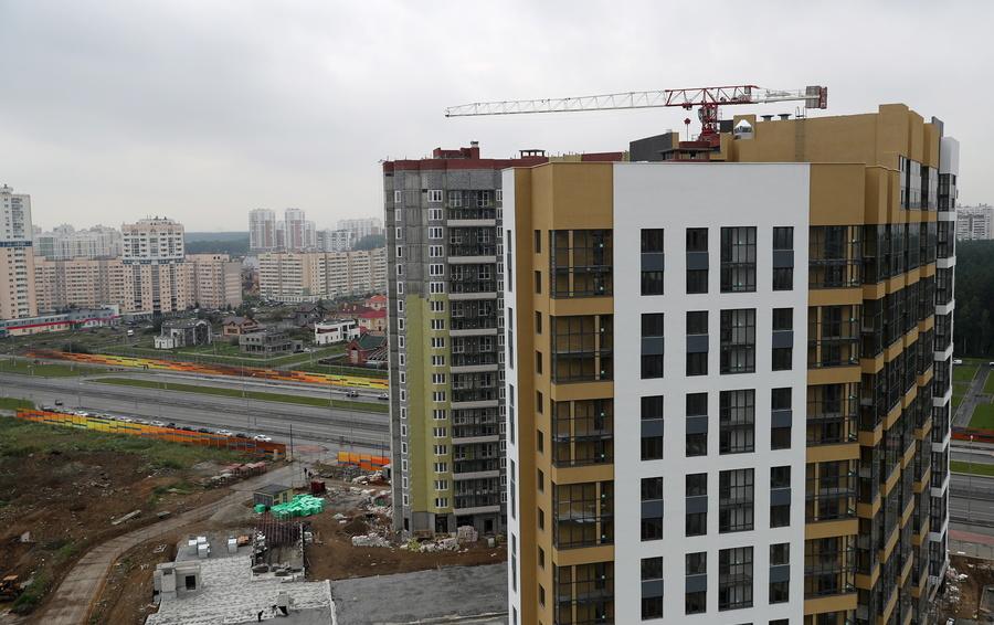 Аналитики зафиксировали максимальный за пять лет спрос на аренду однокомнатных квартир