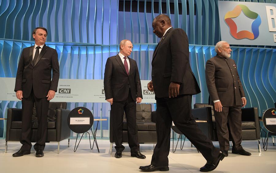 О чем не сказал Путин: Россия избежала рецессии дорогой ценой