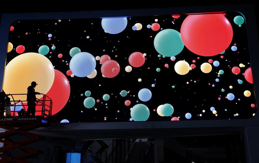 Выставка гаджетов CES-2020 откроется 7 января в Лас-Вегасе