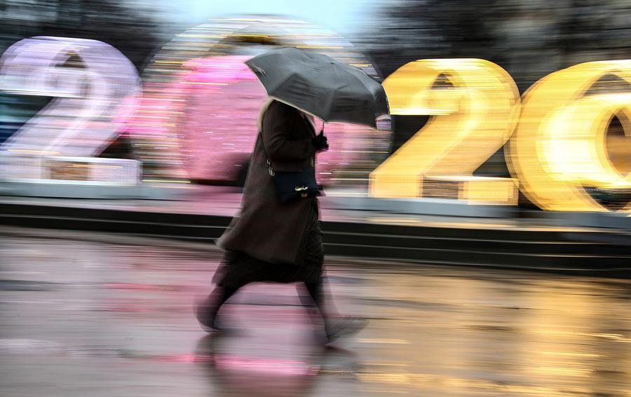 Теплая зима-2020 негативно отразилась на бизнесе многих компаний
