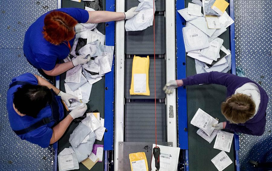 Введение пошлин на посылки дороже €20 может привести к подорожанию товаров