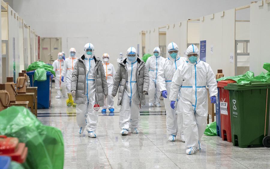 коронавирусы новейшие исследования