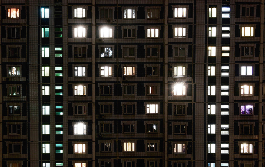 Фото Сергея Фадеичева/ТАСС