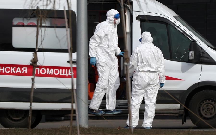 Человек задыхается»: как убивает COVID-19, единственный способ его  остановить и российский сценарий