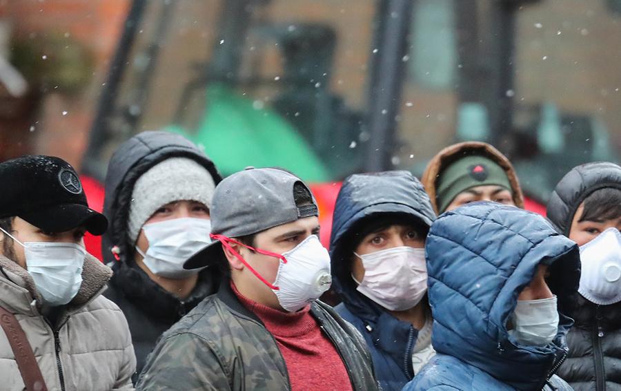 Фото Александра Демьянчука/ТАСС