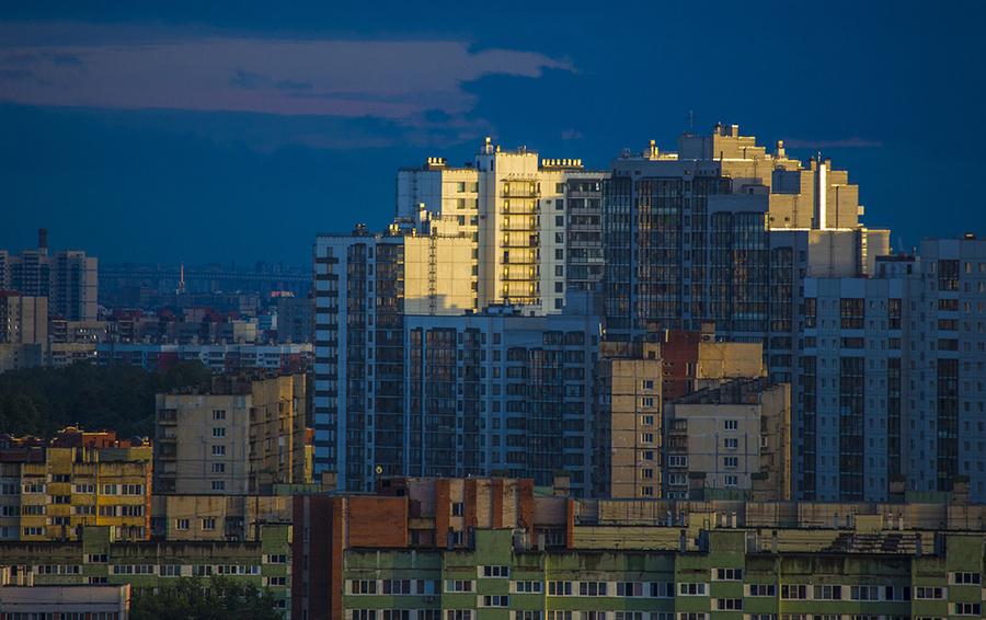 Фото Андрея Чепакина / ТАСС