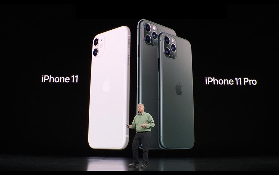 Вскрытие iPhone 11 Pro Max: что скрывает флагманский смартфон
