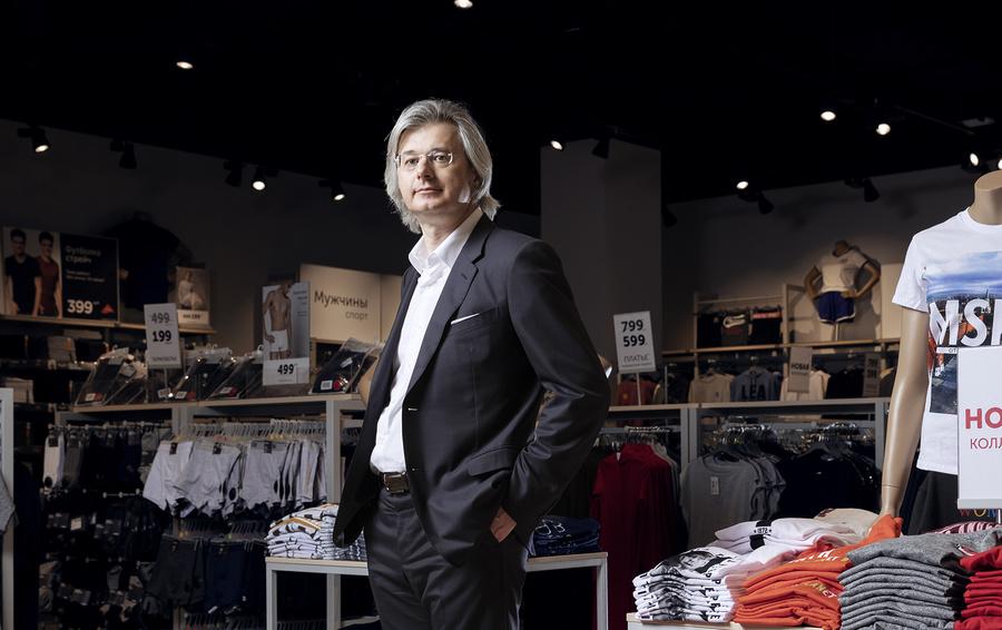 237c0c7d8a0b Как выходец из Бобруйска создал один из самых известных брендов ...
