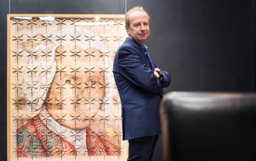 «Я не могу больше покупать живопись», — дело «Рыболовлев vs Бувье» продолжается