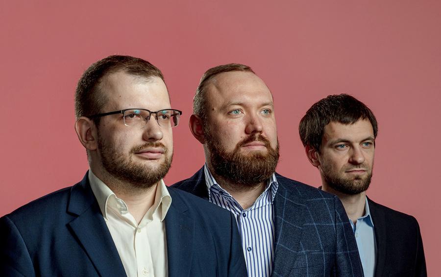 Фото Арсения Несходимова для Forbes