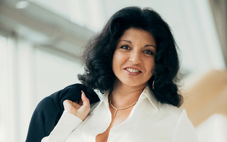 Гаянэ Шиладжян