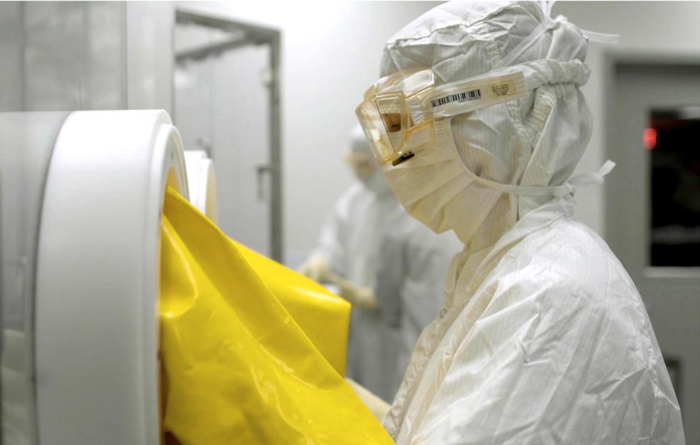 Pfizer накапливает запасы уже имеющихся препаратов, чтобы освободить мощности для производства вакцины против Covid-19 в конце года