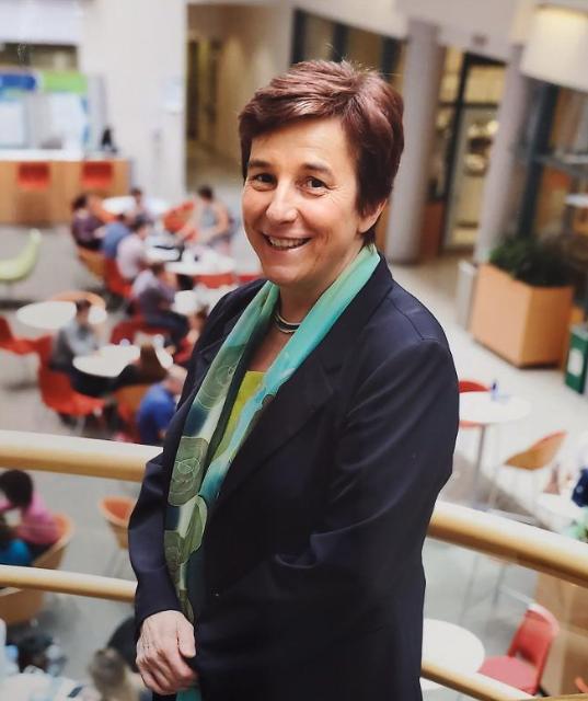 Глава отдела исследования вакцин Pfizer Катрин Янсен прекращает работы на опытным образом, если он не производит достаточного количество нейтрализующих антител