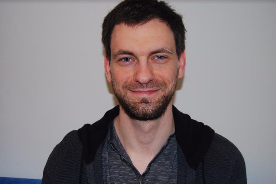 Михаил Рожин