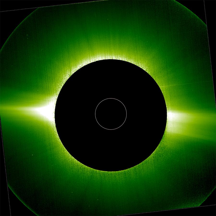 Solar Orbiter/EUI Team (ESA & NASA); CSL, IAS, MPS, PMOD/WRC, ROB, UCL/MSSL