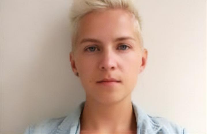 Светлана Белоусова, 30