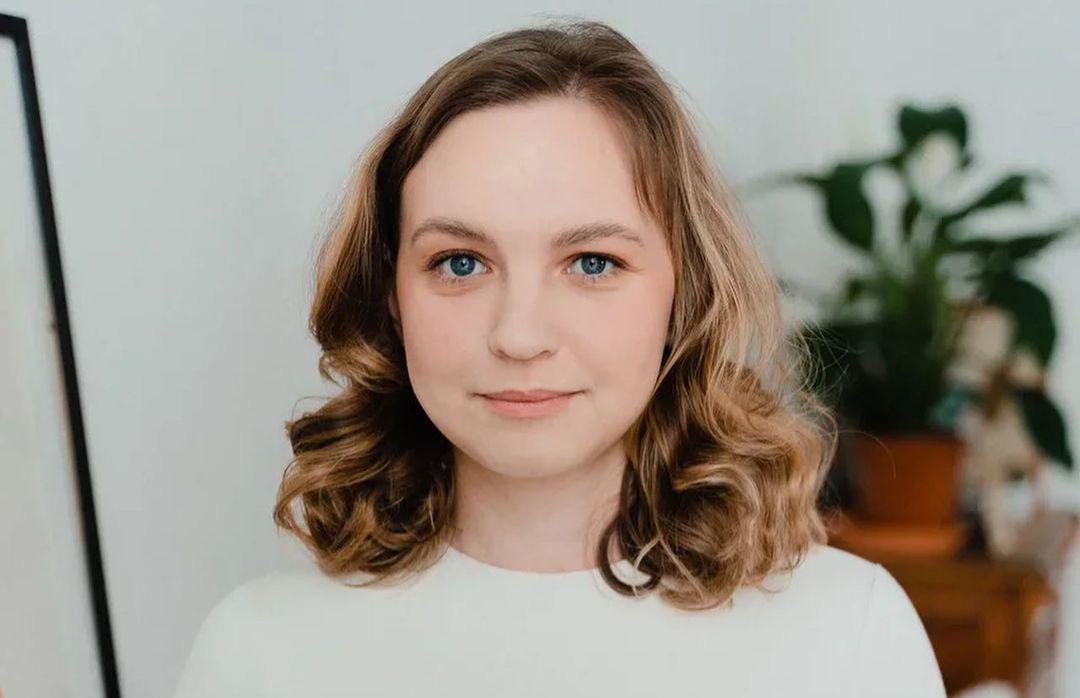 Кристина Багрова, 28
