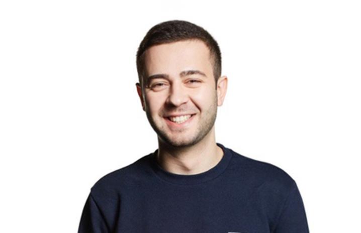 Георгий Акопян, 27