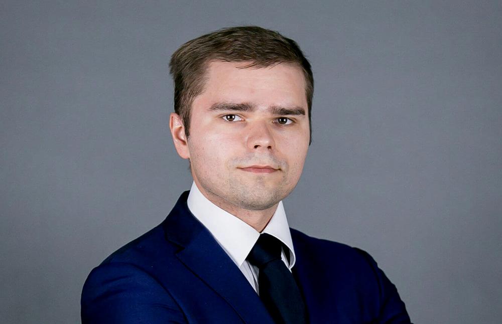 Алексей Кульчицкий, 30
