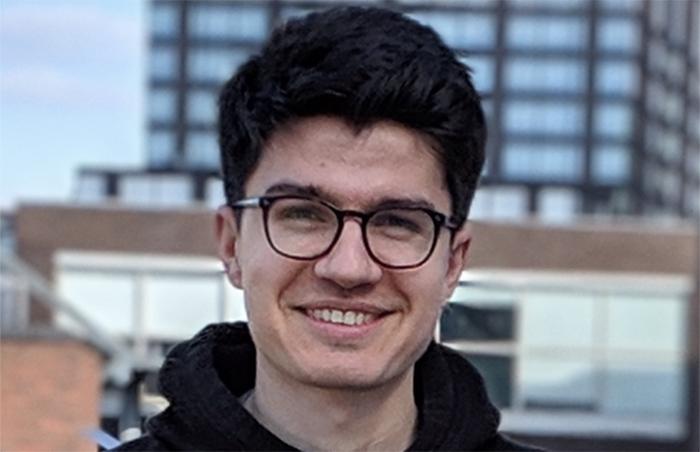 Николай Балдин, 29
