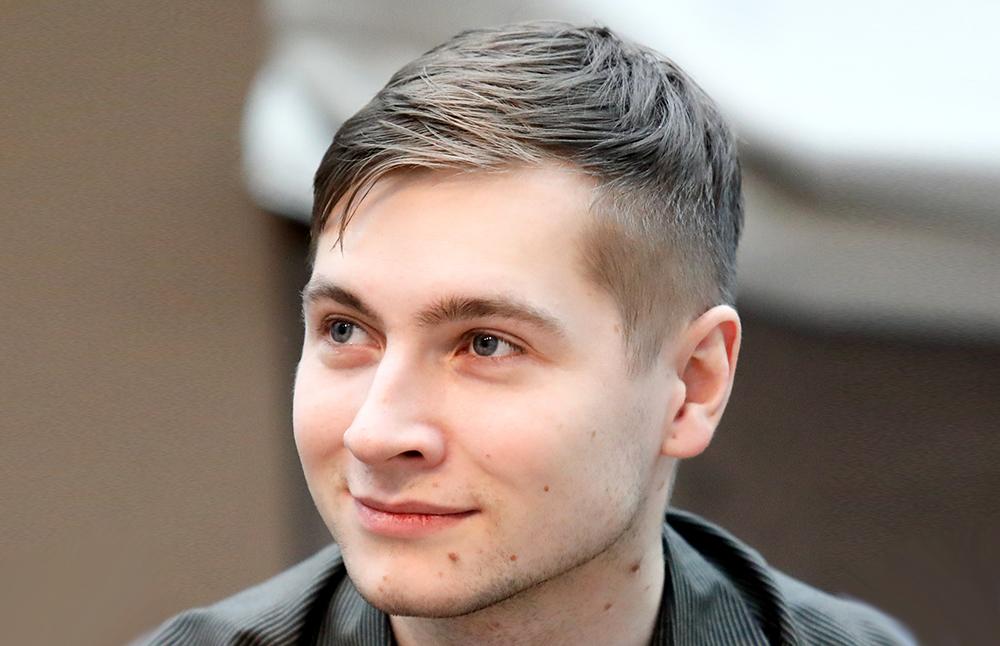 Булат Ханов, 29