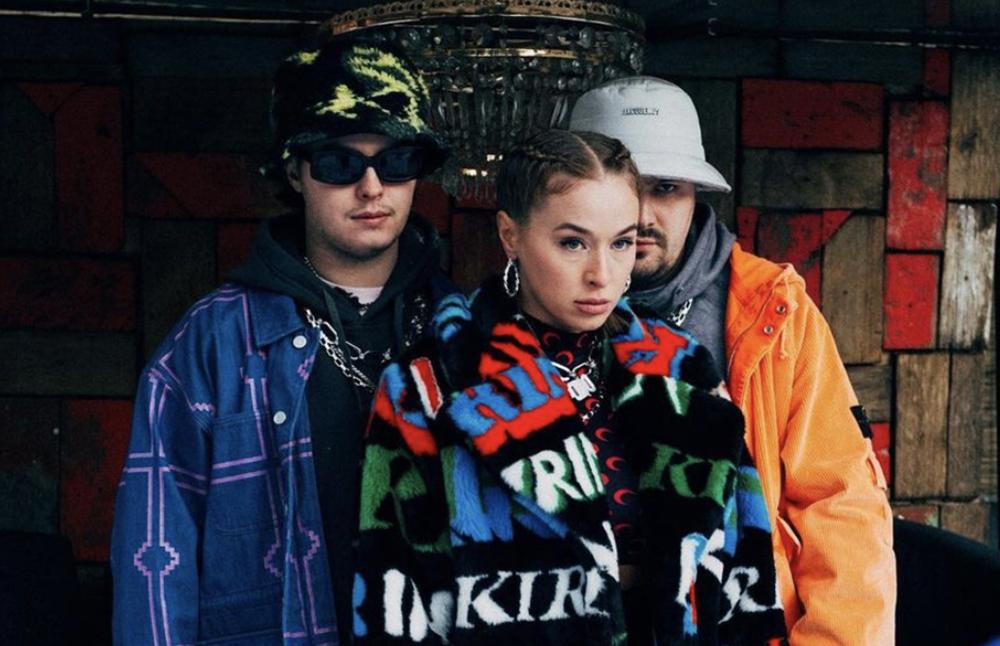 Илья Гадаев, Анна Романовская (Cream Soda), 27