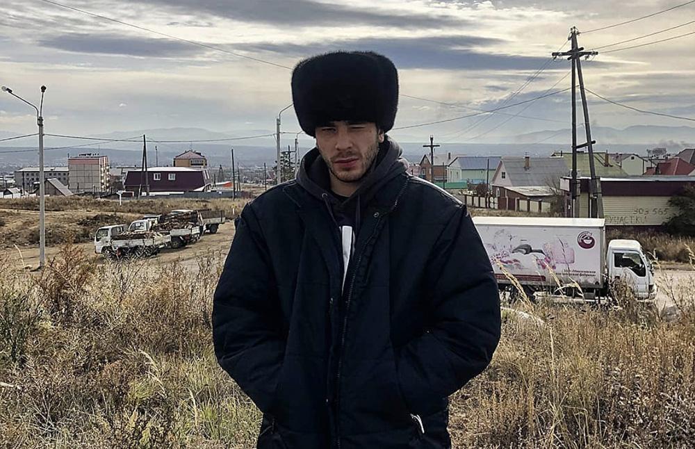 Дмитрий Кузнецов (Хаски), 28
