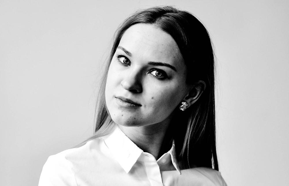 Дарья Голицына, 26