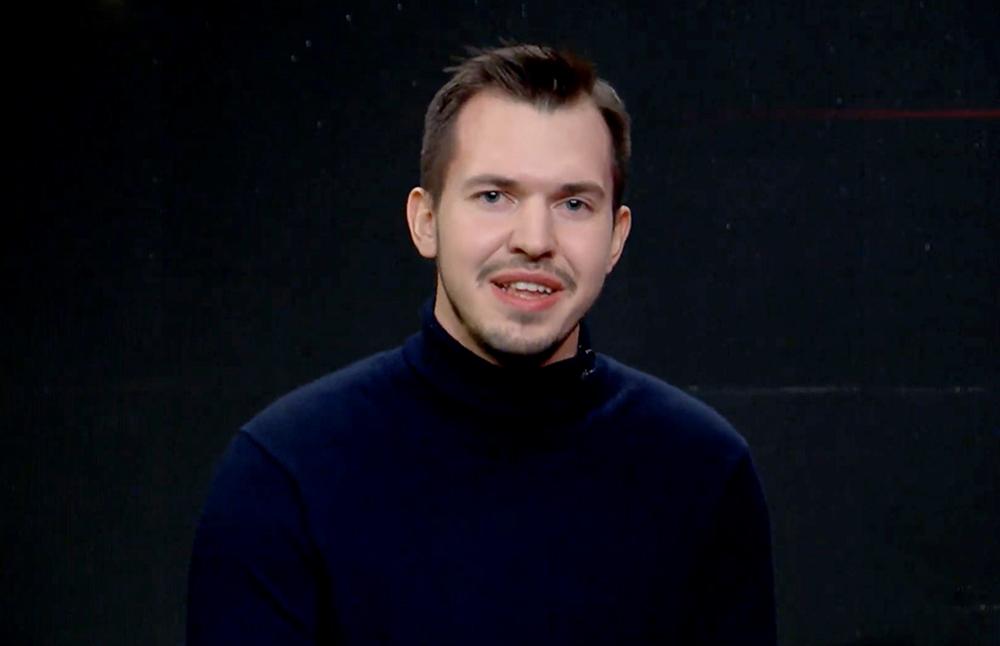 Кирилл Малков, 22