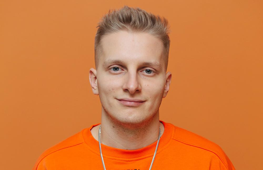Константин Сидорков, 26