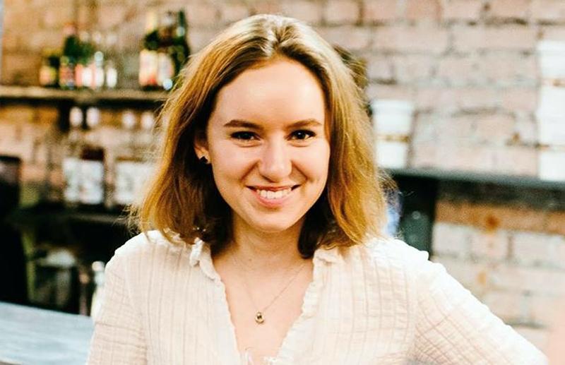Анастасия Матвеева, 25
