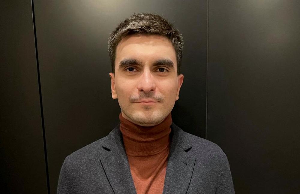 Павел Воронин, 30
