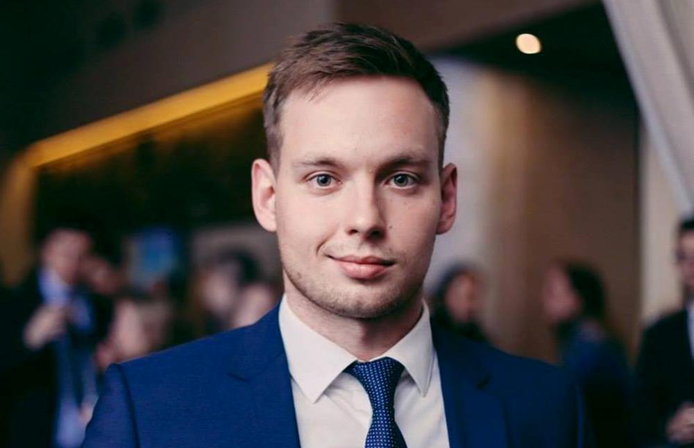 Павел Рубахин, 26