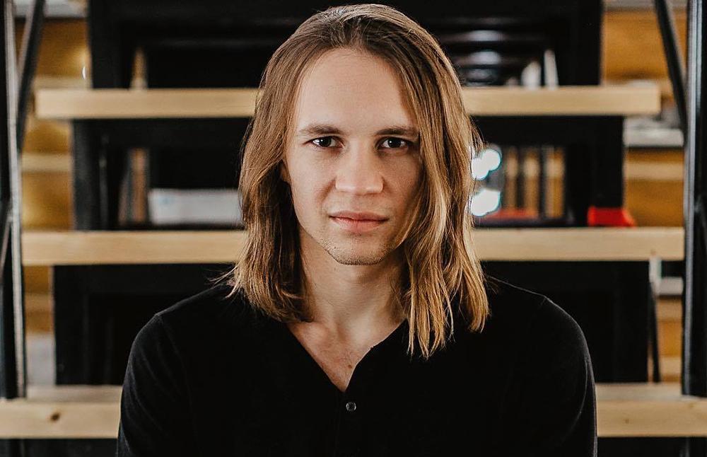 Никита Ушаков, 30