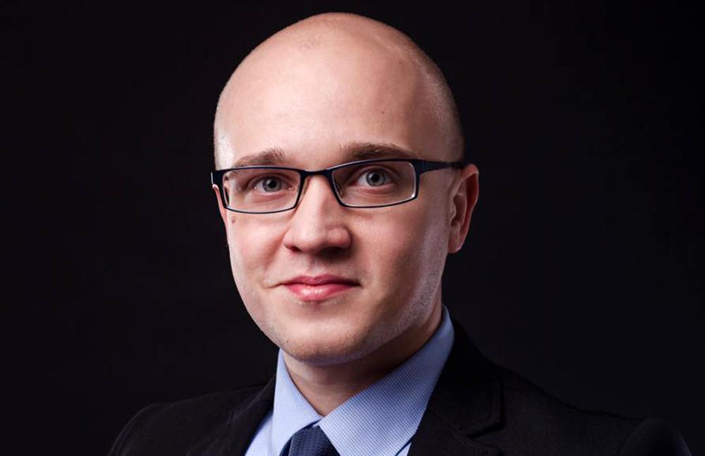 Александр Зеленцов, 27