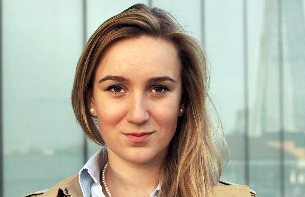 Мария Живицкая, 29